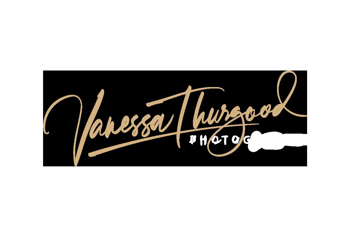 Vanessa Thurgood logo